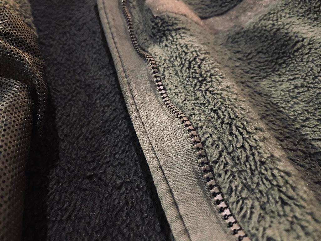 マグネッツ神戸店 Modern Military入荷! #7 LEVEL-3 Fleece Jacket!!!_c0078587_14364142.jpg