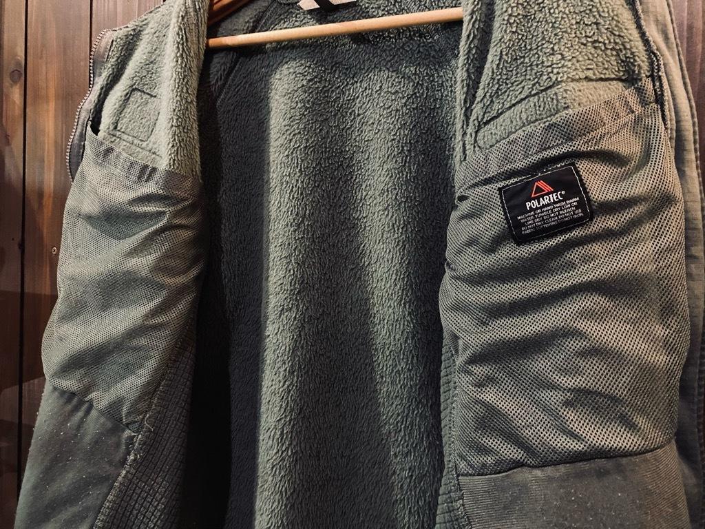マグネッツ神戸店 Modern Military入荷! #7 LEVEL-3 Fleece Jacket!!!_c0078587_14364207.jpg