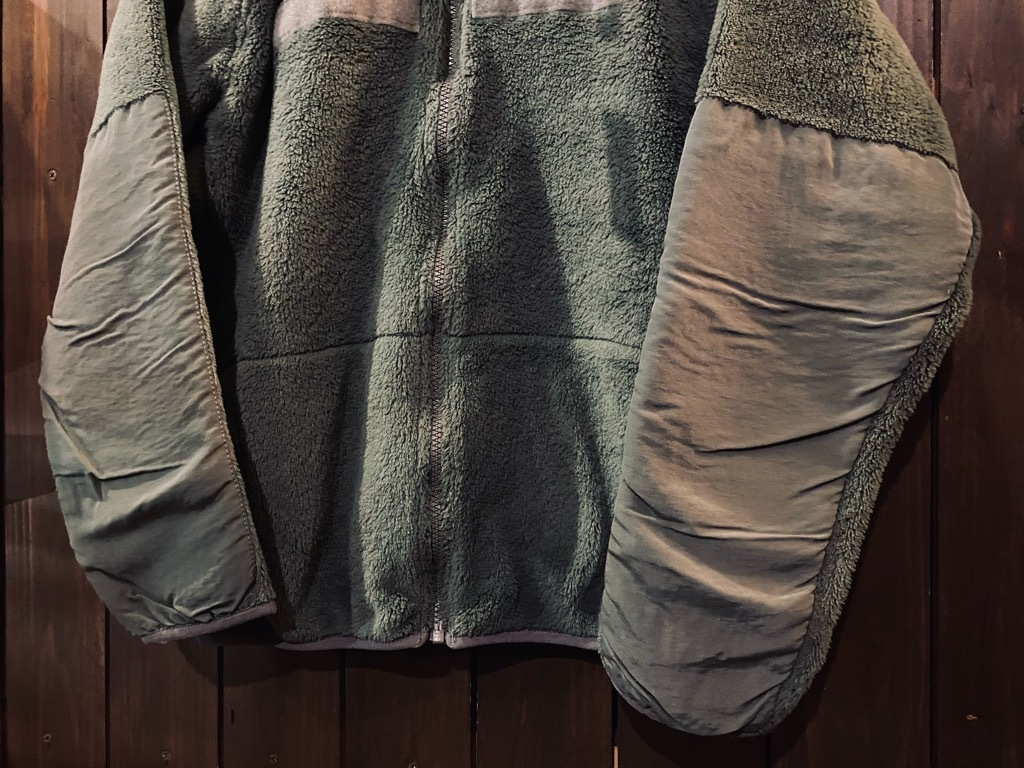 マグネッツ神戸店 Modern Military入荷! #7 LEVEL-3 Fleece Jacket!!!_c0078587_14391744.jpg