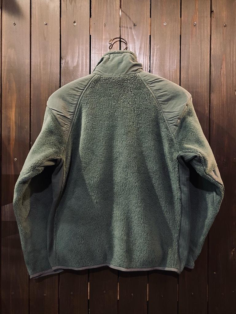 マグネッツ神戸店 Modern Military入荷! #7 LEVEL-3 Fleece Jacket!!!_c0078587_14391850.jpg