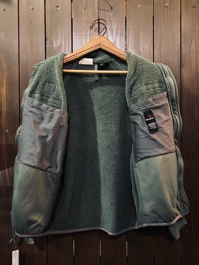 マグネッツ神戸店 Modern Military入荷! #7 LEVEL-3 Fleece Jacket!!!_c0078587_14391871.jpg