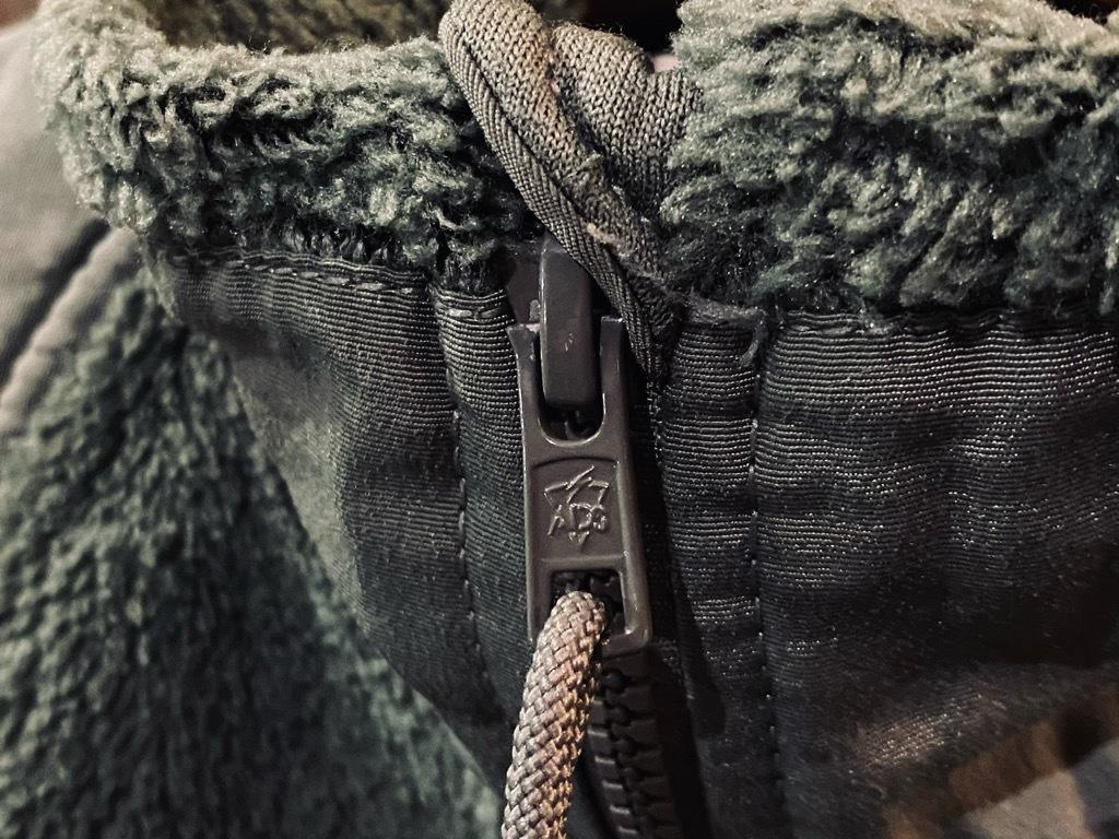 マグネッツ神戸店 Modern Military入荷! #7 LEVEL-3 Fleece Jacket!!!_c0078587_14391880.jpg