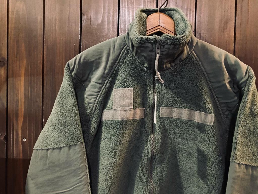 マグネッツ神戸店 Modern Military入荷! #7 LEVEL-3 Fleece Jacket!!!_c0078587_14391941.jpg