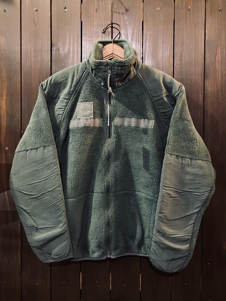マグネッツ神戸店 Modern Military入荷! #7 LEVEL-3 Fleece Jacket!!!_c0078587_14391972.jpg