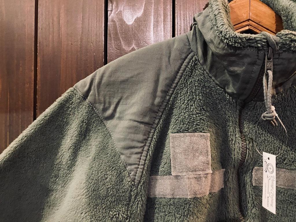 マグネッツ神戸店 Modern Military入荷! #7 LEVEL-3 Fleece Jacket!!!_c0078587_14391991.jpg