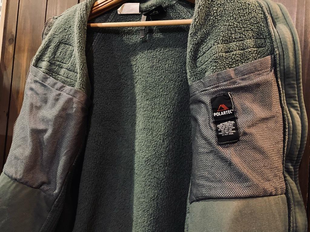 マグネッツ神戸店 Modern Military入荷! #7 LEVEL-3 Fleece Jacket!!!_c0078587_14402860.jpg