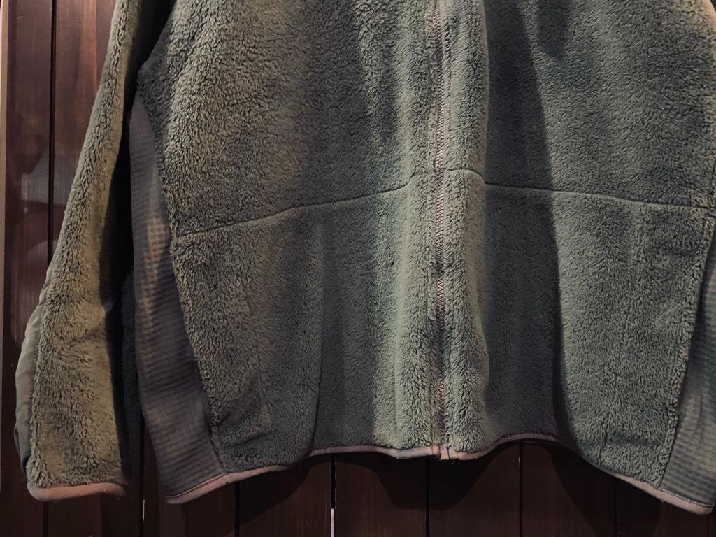 マグネッツ神戸店 Modern Military入荷! #7 LEVEL-3 Fleece Jacket!!!_c0078587_14413838.jpg
