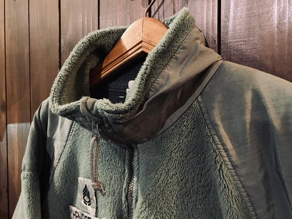 マグネッツ神戸店 Modern Military入荷! #7 LEVEL-3 Fleece Jacket!!!_c0078587_14413868.jpg