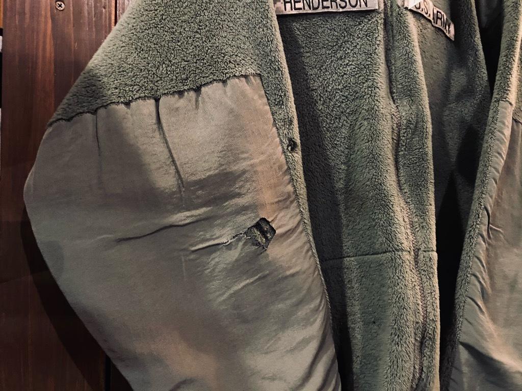 マグネッツ神戸店 Modern Military入荷! #7 LEVEL-3 Fleece Jacket!!!_c0078587_14413871.jpg