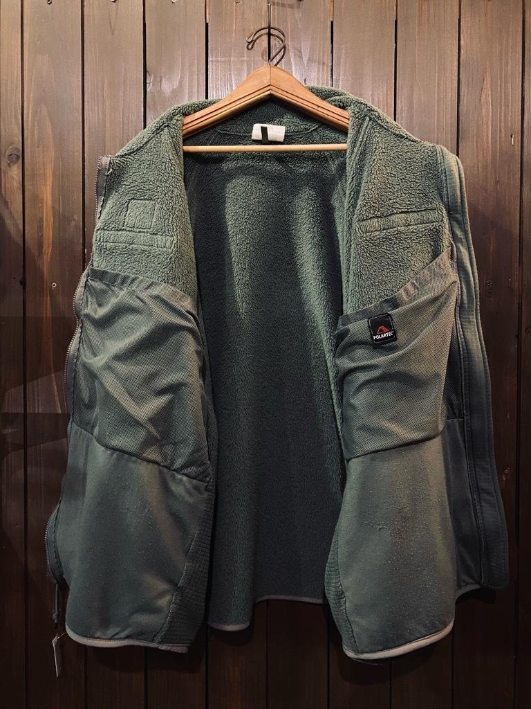 マグネッツ神戸店 Modern Military入荷! #7 LEVEL-3 Fleece Jacket!!!_c0078587_14413909.jpg