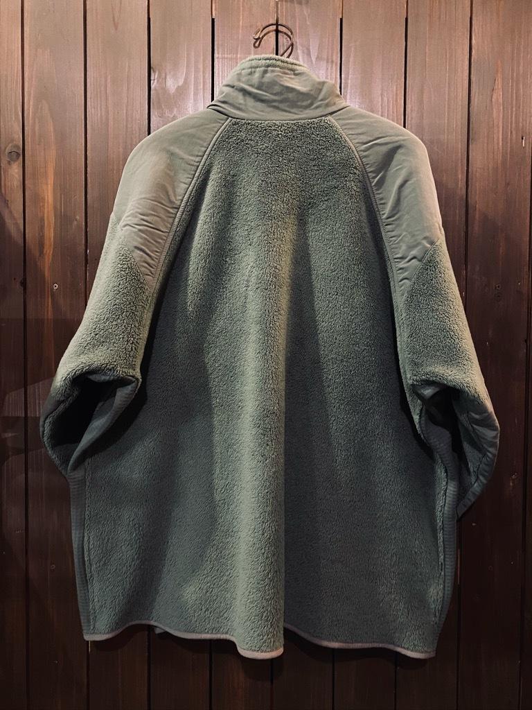 マグネッツ神戸店 Modern Military入荷! #7 LEVEL-3 Fleece Jacket!!!_c0078587_14413936.jpg