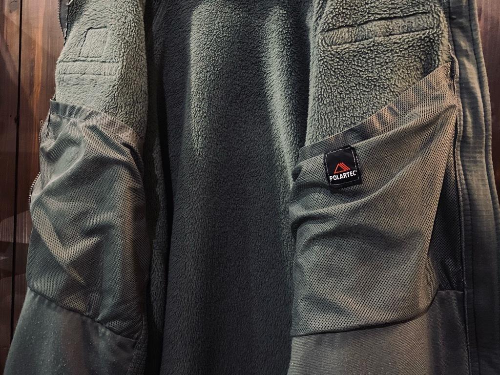 マグネッツ神戸店 Modern Military入荷! #7 LEVEL-3 Fleece Jacket!!!_c0078587_14413950.jpg