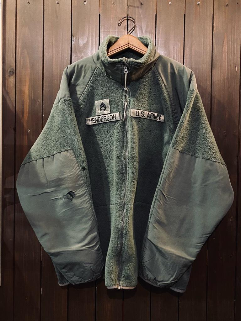マグネッツ神戸店 Modern Military入荷! #7 LEVEL-3 Fleece Jacket!!!_c0078587_14413972.jpg