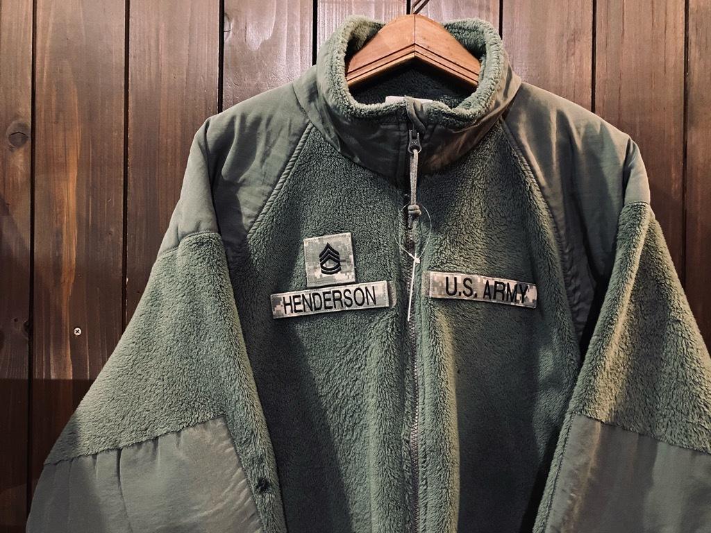 マグネッツ神戸店 Modern Military入荷! #7 LEVEL-3 Fleece Jacket!!!_c0078587_14414051.jpg