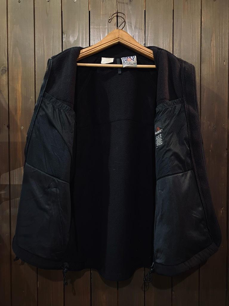 マグネッツ神戸店 Modern Military入荷! #7 LEVEL-3 Fleece Jacket!!!_c0078587_14444277.jpg