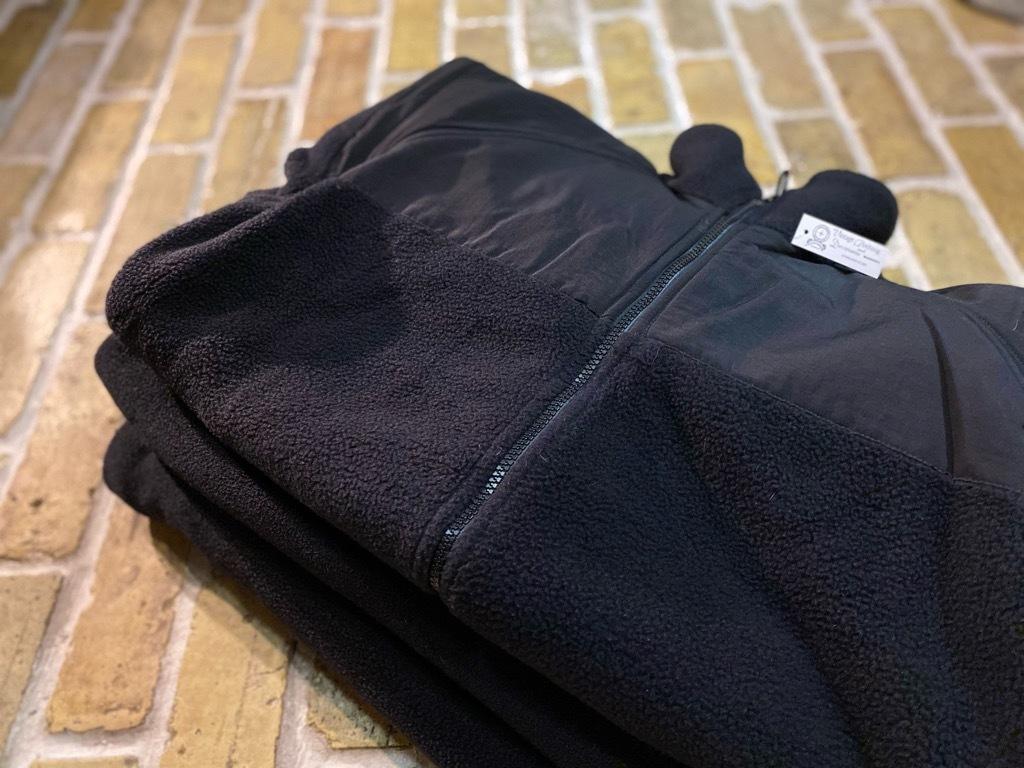 マグネッツ神戸店 Modern Military入荷! #7 LEVEL-3 Fleece Jacket!!!_c0078587_14444292.jpg