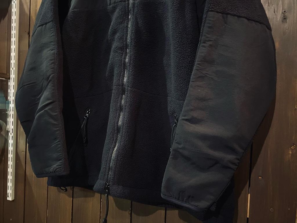 マグネッツ神戸店 Modern Military入荷! #7 LEVEL-3 Fleece Jacket!!!_c0078587_14444320.jpg