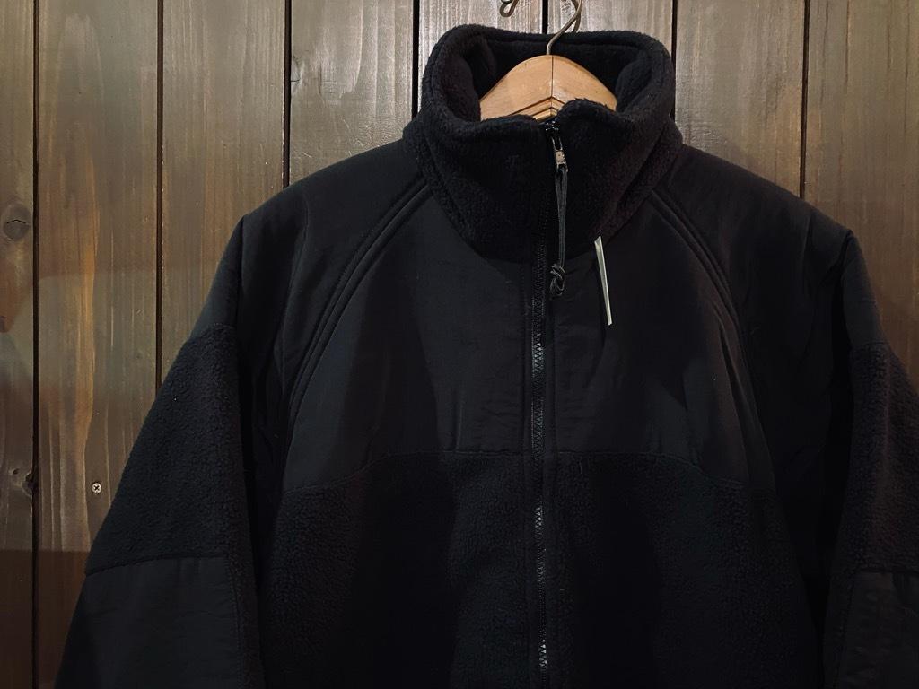 マグネッツ神戸店 Modern Military入荷! #7 LEVEL-3 Fleece Jacket!!!_c0078587_14444330.jpg