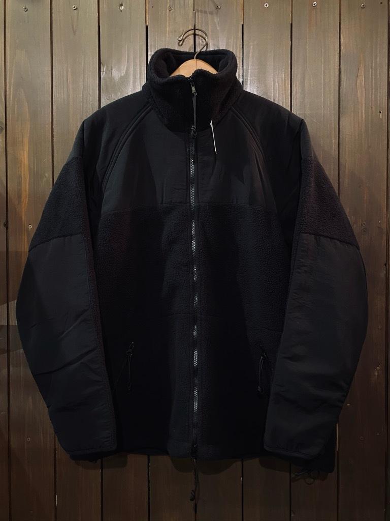 マグネッツ神戸店 Modern Military入荷! #7 LEVEL-3 Fleece Jacket!!!_c0078587_14444334.jpg