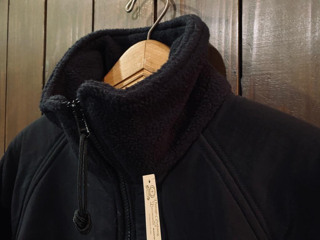 マグネッツ神戸店 Modern Military入荷! #7 LEVEL-3 Fleece Jacket!!!_c0078587_14444361.jpg