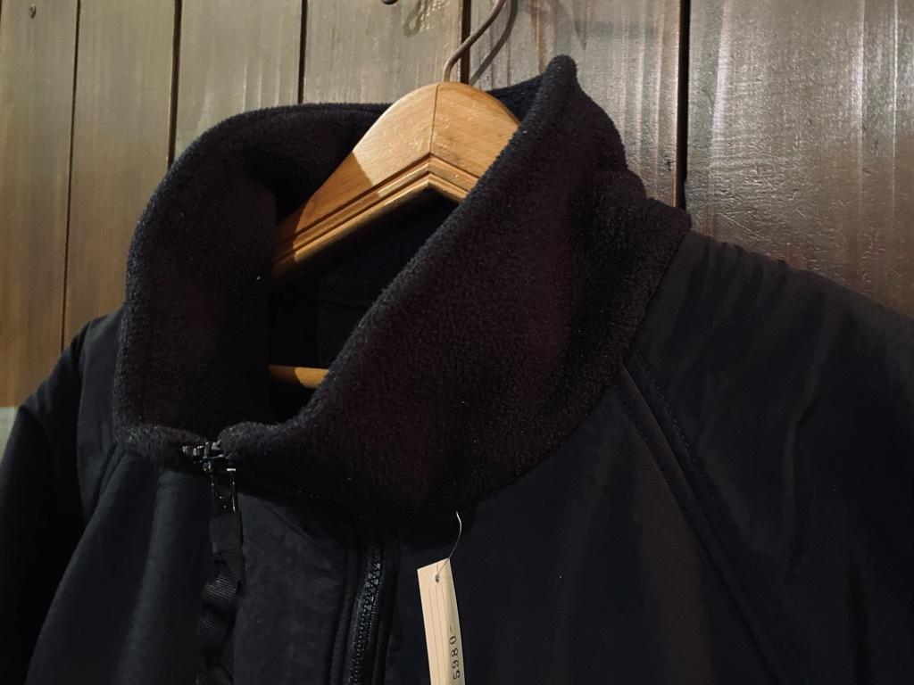 マグネッツ神戸店 Modern Military入荷! #7 LEVEL-3 Fleece Jacket!!!_c0078587_14472605.jpg