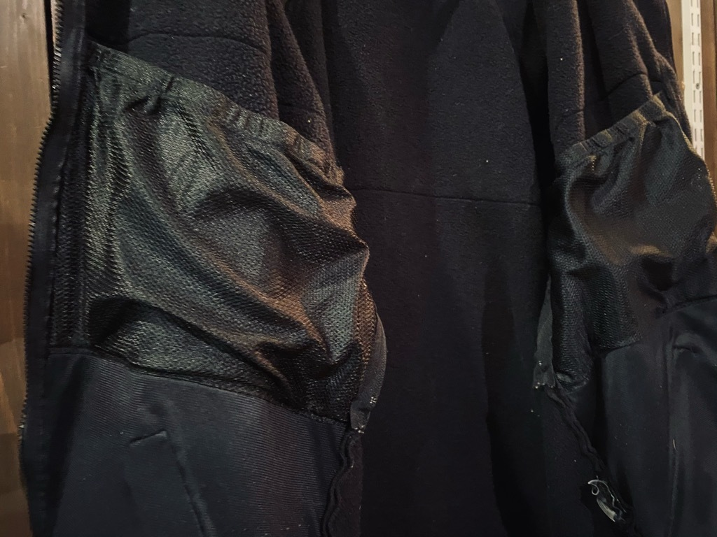 マグネッツ神戸店 Modern Military入荷! #7 LEVEL-3 Fleece Jacket!!!_c0078587_14472639.jpg