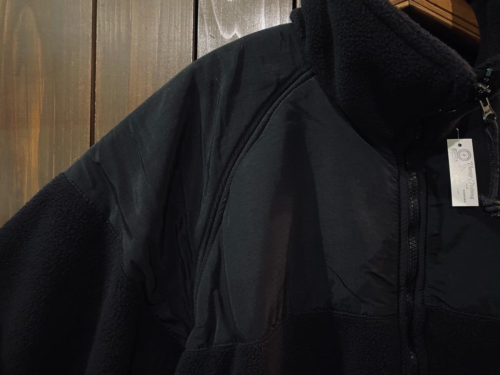 マグネッツ神戸店 Modern Military入荷! #7 LEVEL-3 Fleece Jacket!!!_c0078587_14483373.jpg