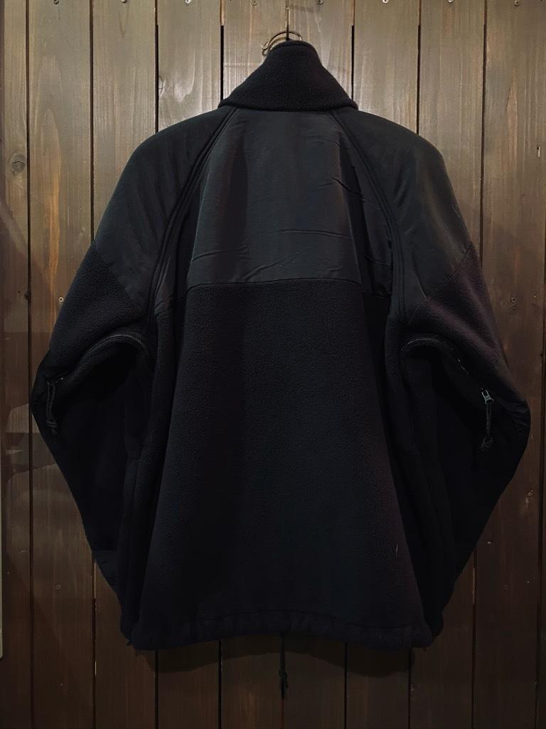 マグネッツ神戸店 Modern Military入荷! #7 LEVEL-3 Fleece Jacket!!!_c0078587_14483460.jpg