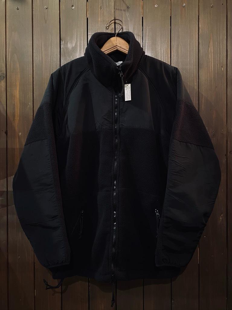マグネッツ神戸店 Modern Military入荷! #7 LEVEL-3 Fleece Jacket!!!_c0078587_14483490.jpg