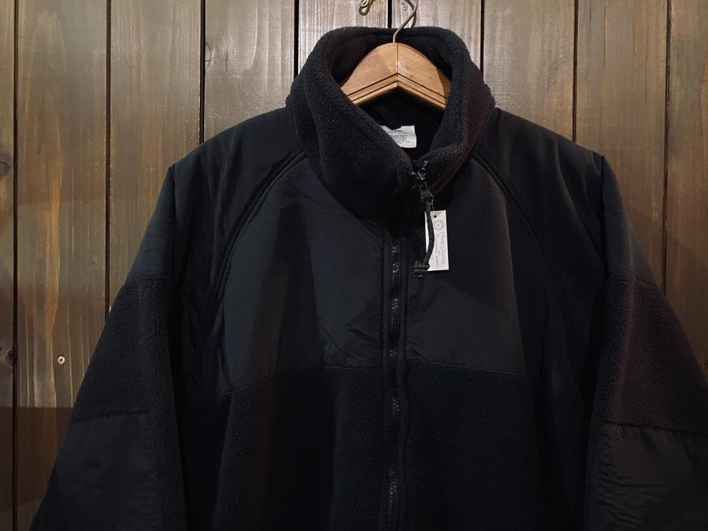 マグネッツ神戸店 Modern Military入荷! #7 LEVEL-3 Fleece Jacket!!!_c0078587_14483495.jpg