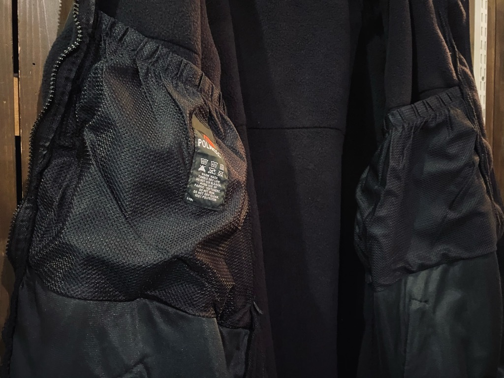 マグネッツ神戸店 Modern Military入荷! #7 LEVEL-3 Fleece Jacket!!!_c0078587_14490793.jpg