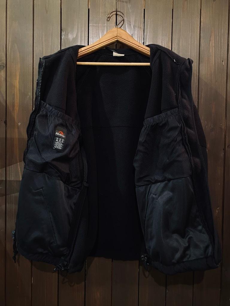 マグネッツ神戸店 Modern Military入荷! #7 LEVEL-3 Fleece Jacket!!!_c0078587_14490833.jpg