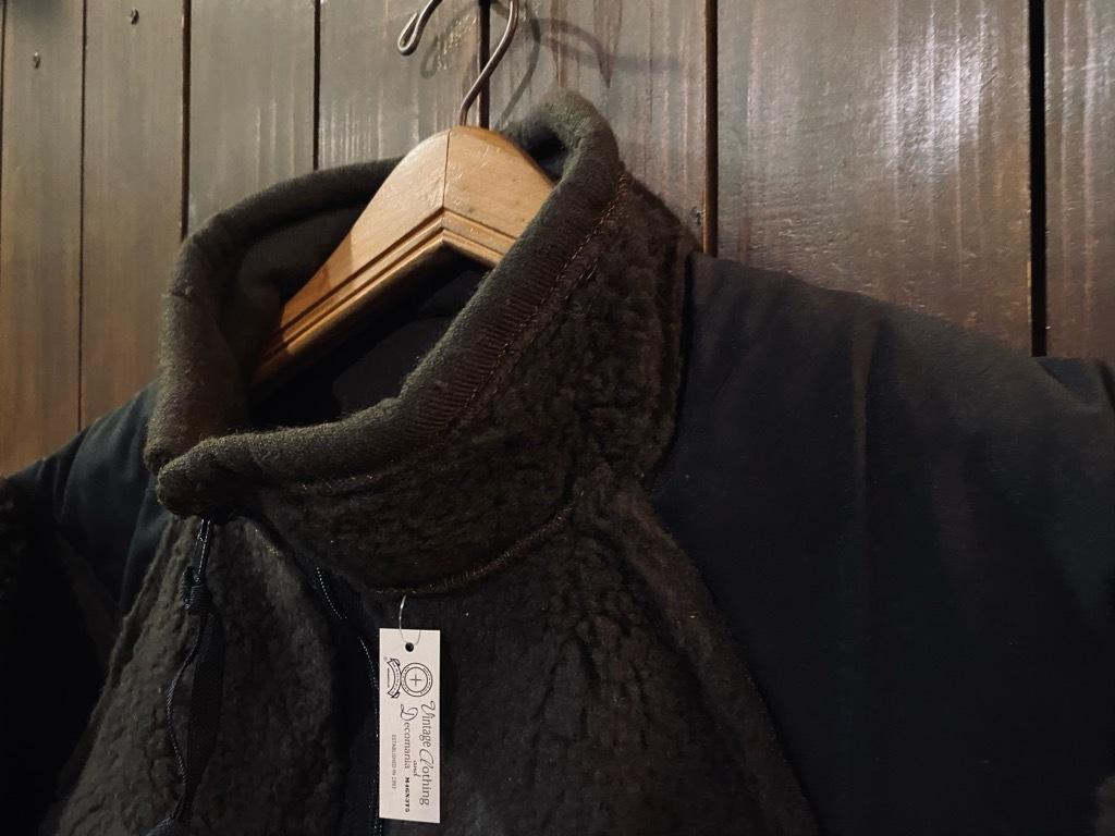 マグネッツ神戸店 Modern Military入荷! #7 LEVEL-3 Fleece Jacket!!!_c0078587_14495634.jpg