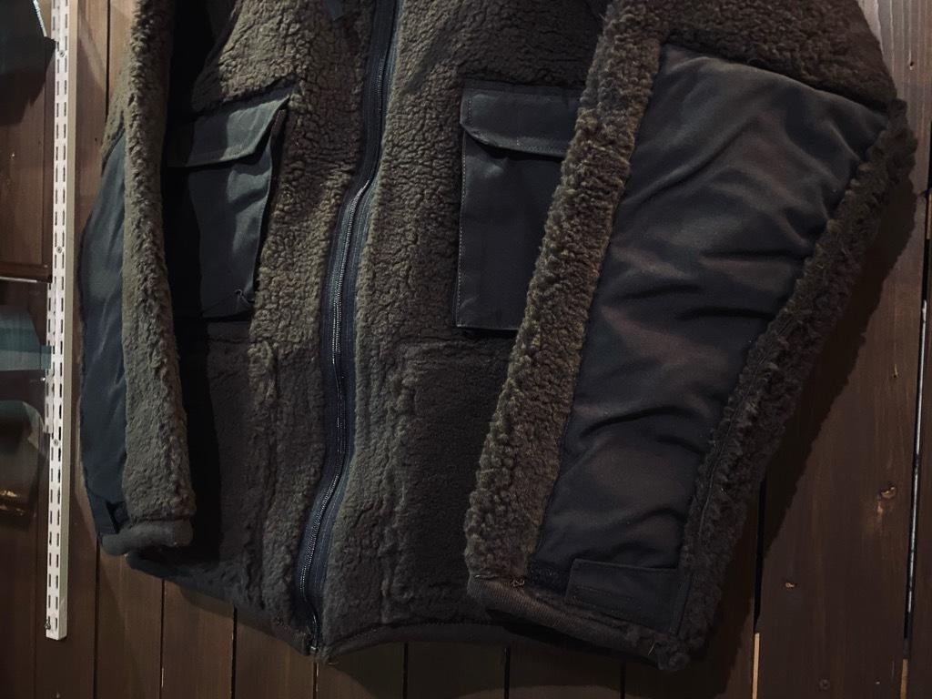マグネッツ神戸店 Modern Military入荷! #7 LEVEL-3 Fleece Jacket!!!_c0078587_14495728.jpg