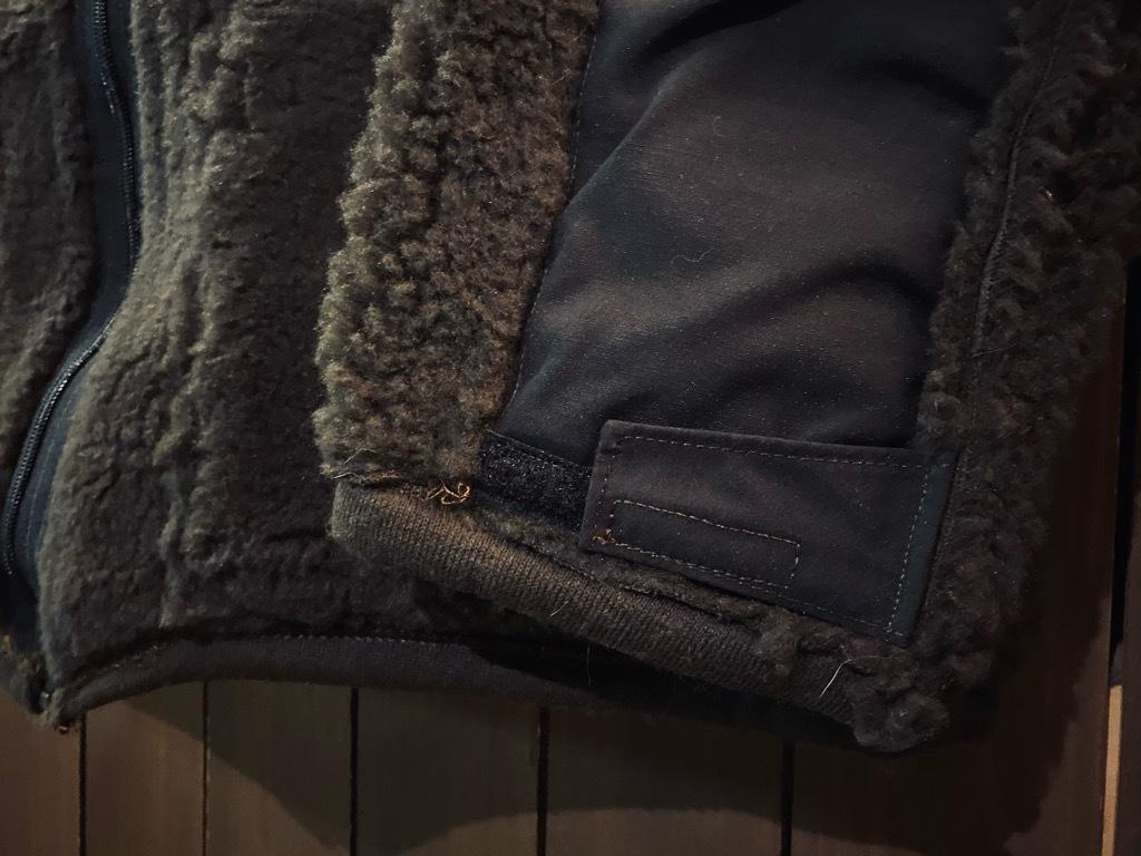 マグネッツ神戸店 Modern Military入荷! #7 LEVEL-3 Fleece Jacket!!!_c0078587_14495766.jpg