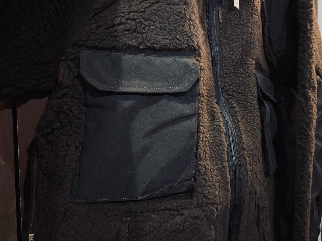 マグネッツ神戸店 Modern Military入荷! #7 LEVEL-3 Fleece Jacket!!!_c0078587_14495784.jpg