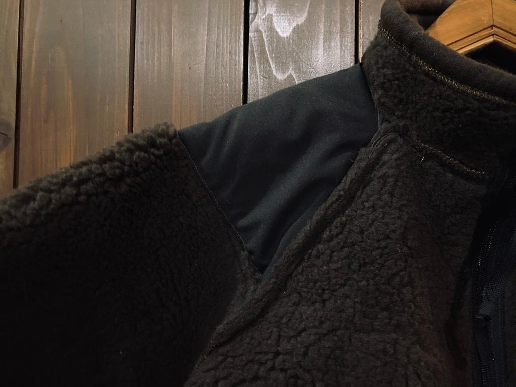 マグネッツ神戸店 Modern Military入荷! #7 LEVEL-3 Fleece Jacket!!!_c0078587_14495789.jpg