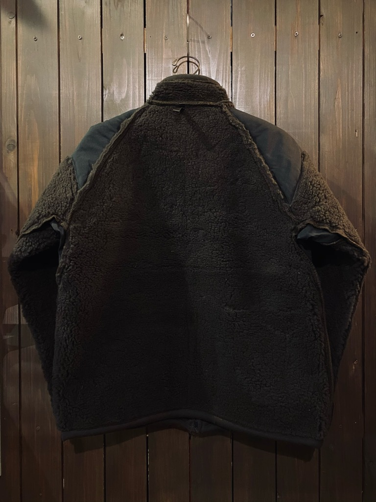 マグネッツ神戸店 Modern Military入荷! #7 LEVEL-3 Fleece Jacket!!!_c0078587_14495810.jpg