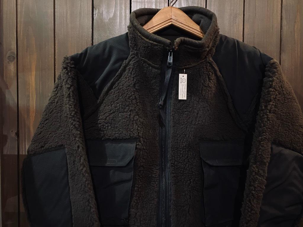 マグネッツ神戸店 Modern Military入荷! #7 LEVEL-3 Fleece Jacket!!!_c0078587_14495821.jpg