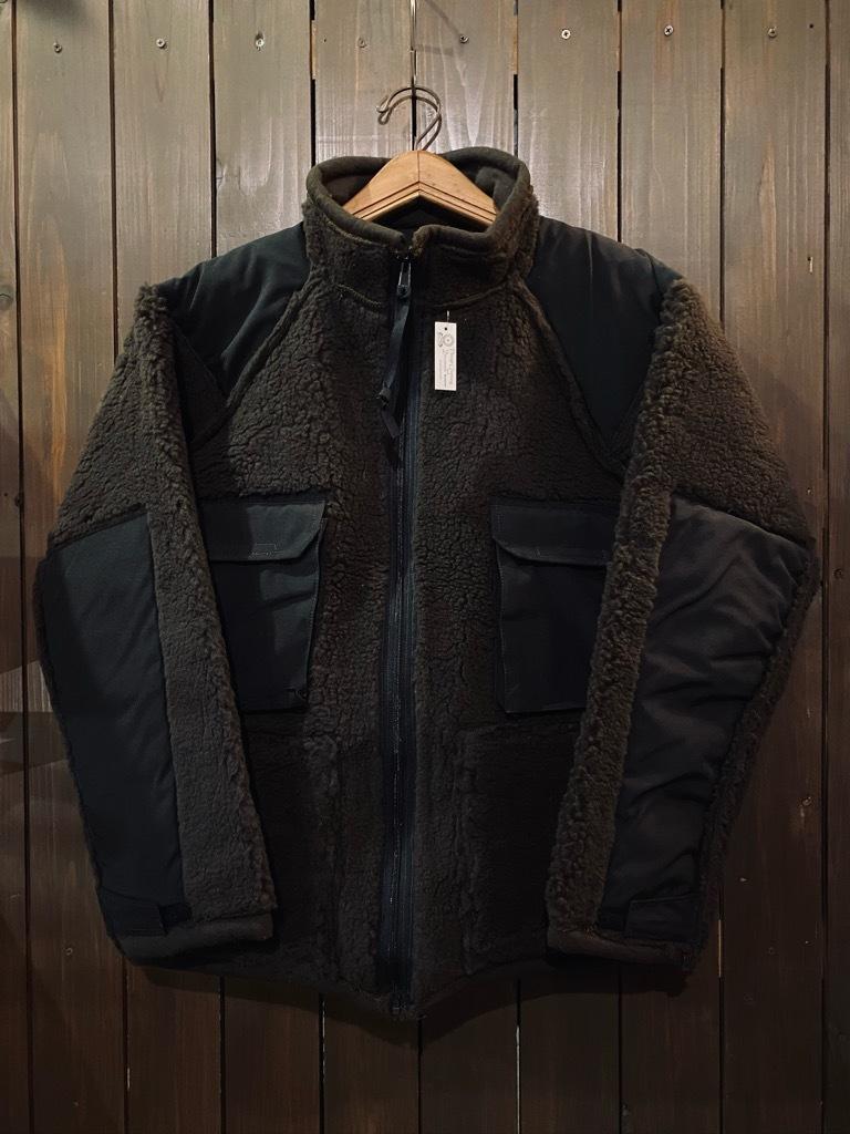 マグネッツ神戸店 Modern Military入荷! #7 LEVEL-3 Fleece Jacket!!!_c0078587_14495832.jpg