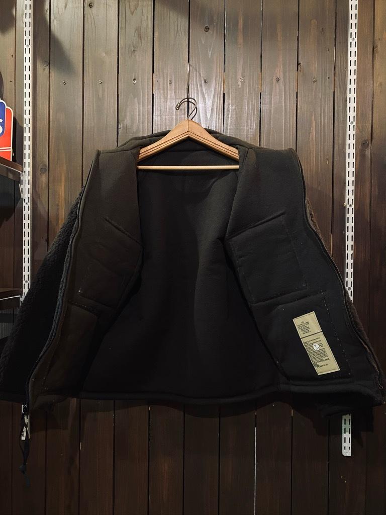 マグネッツ神戸店 Modern Military入荷! #7 LEVEL-3 Fleece Jacket!!!_c0078587_14512396.jpg