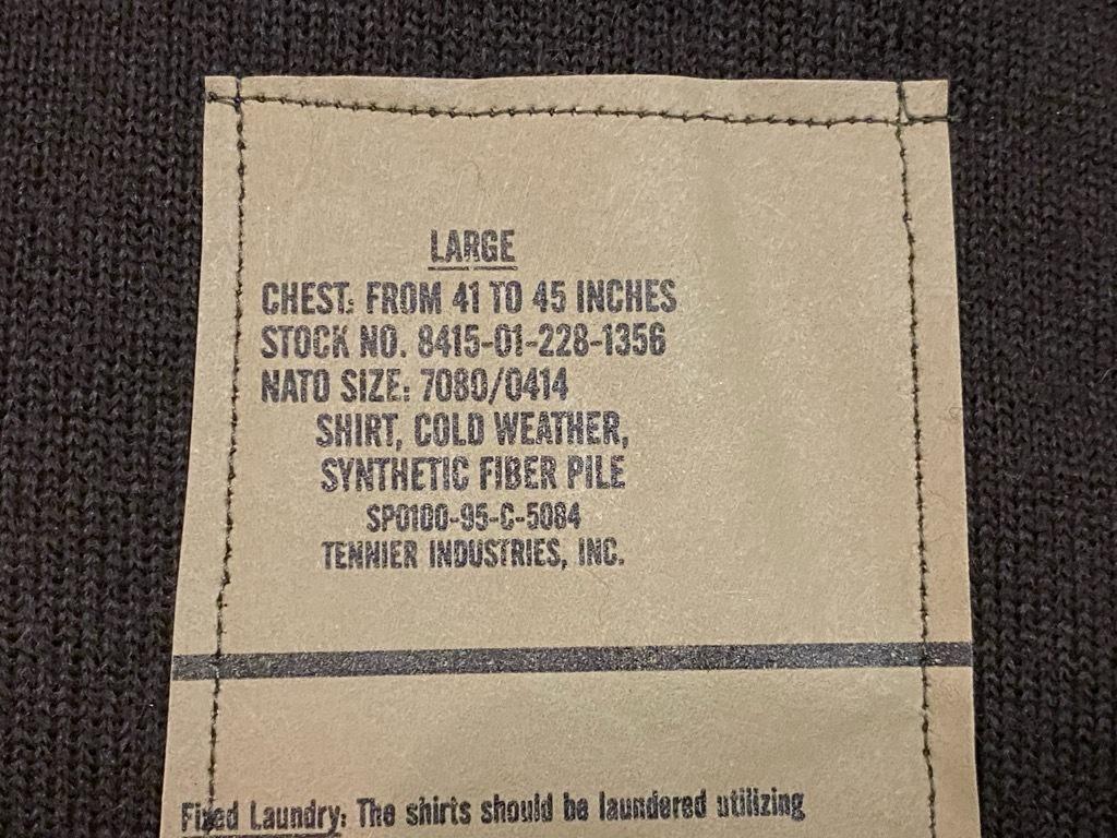 マグネッツ神戸店 Modern Military入荷! #7 LEVEL-3 Fleece Jacket!!!_c0078587_14512437.jpg