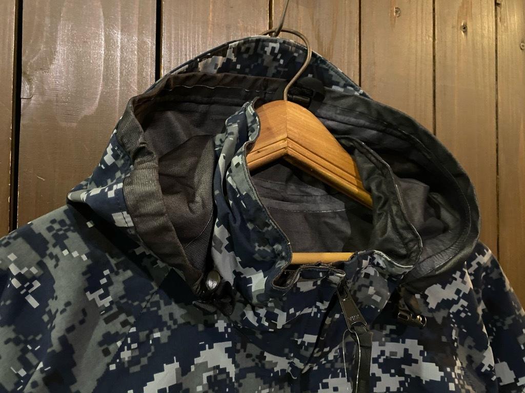 マグネッツ神戸店 Modern Military入荷! #8 LEVEL-6 Gore-Tex Item!!!_c0078587_14532920.jpg