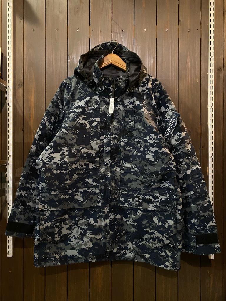 マグネッツ神戸店 Modern Military入荷! #8 LEVEL-6 Gore-Tex Item!!!_c0078587_14533163.jpg