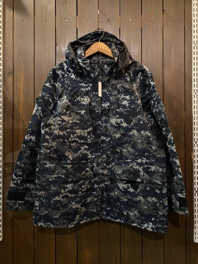 マグネッツ神戸店 Modern Military入荷! #8 LEVEL-6 Gore-Tex Item!!!_c0078587_14575140.jpg