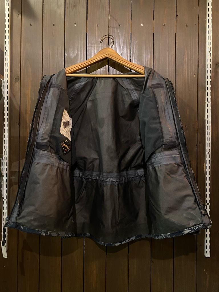 マグネッツ神戸店 Modern Military入荷! #8 LEVEL-6 Gore-Tex Item!!!_c0078587_14583593.jpg