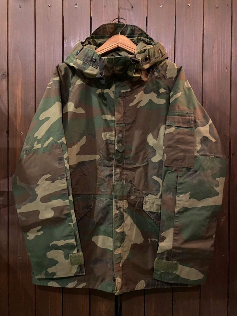 マグネッツ神戸店 Modern Military入荷! #8 LEVEL-6 Gore-Tex Item!!!_c0078587_15011634.jpg