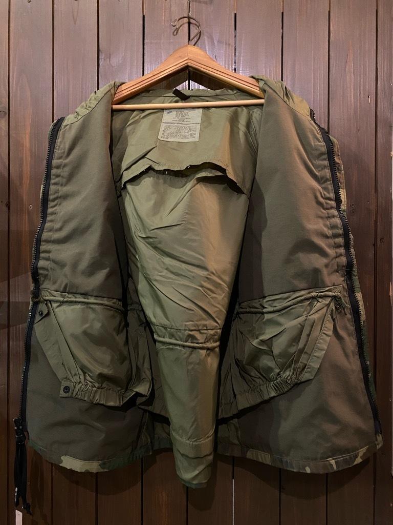マグネッツ神戸店 Modern Military入荷! #8 LEVEL-6 Gore-Tex Item!!!_c0078587_15015638.jpg