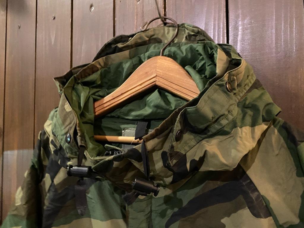 マグネッツ神戸店 Modern Military入荷! #8 LEVEL-6 Gore-Tex Item!!!_c0078587_16015504.jpg