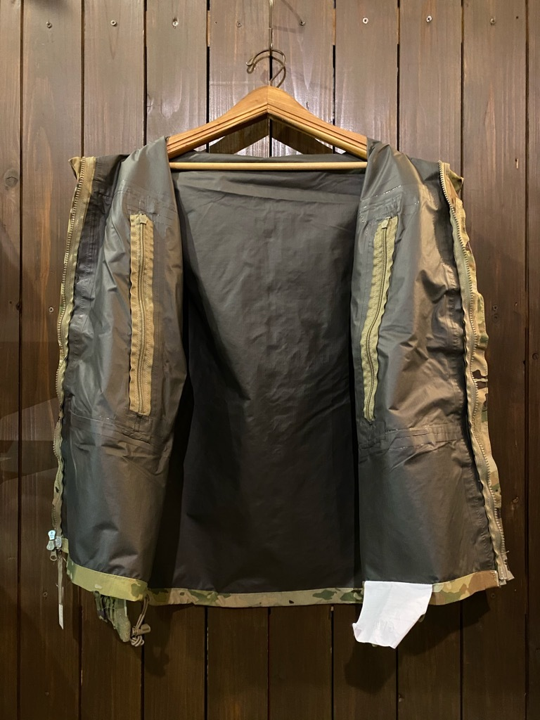 マグネッツ神戸店 Modern Military入荷! #8 LEVEL-6 Gore-Tex Item!!!_c0078587_16051420.jpg